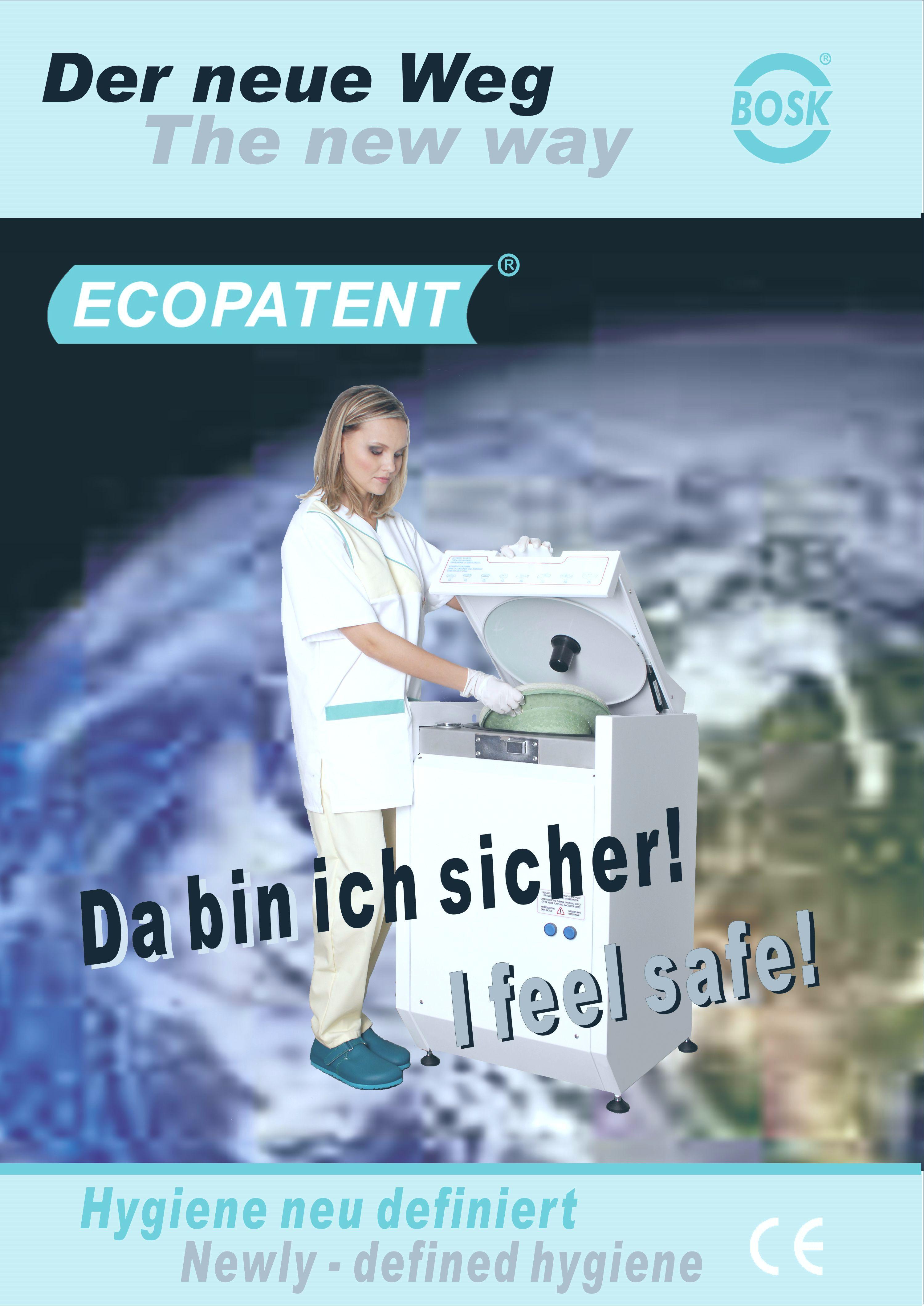 ECOPATENT Katalog 2013