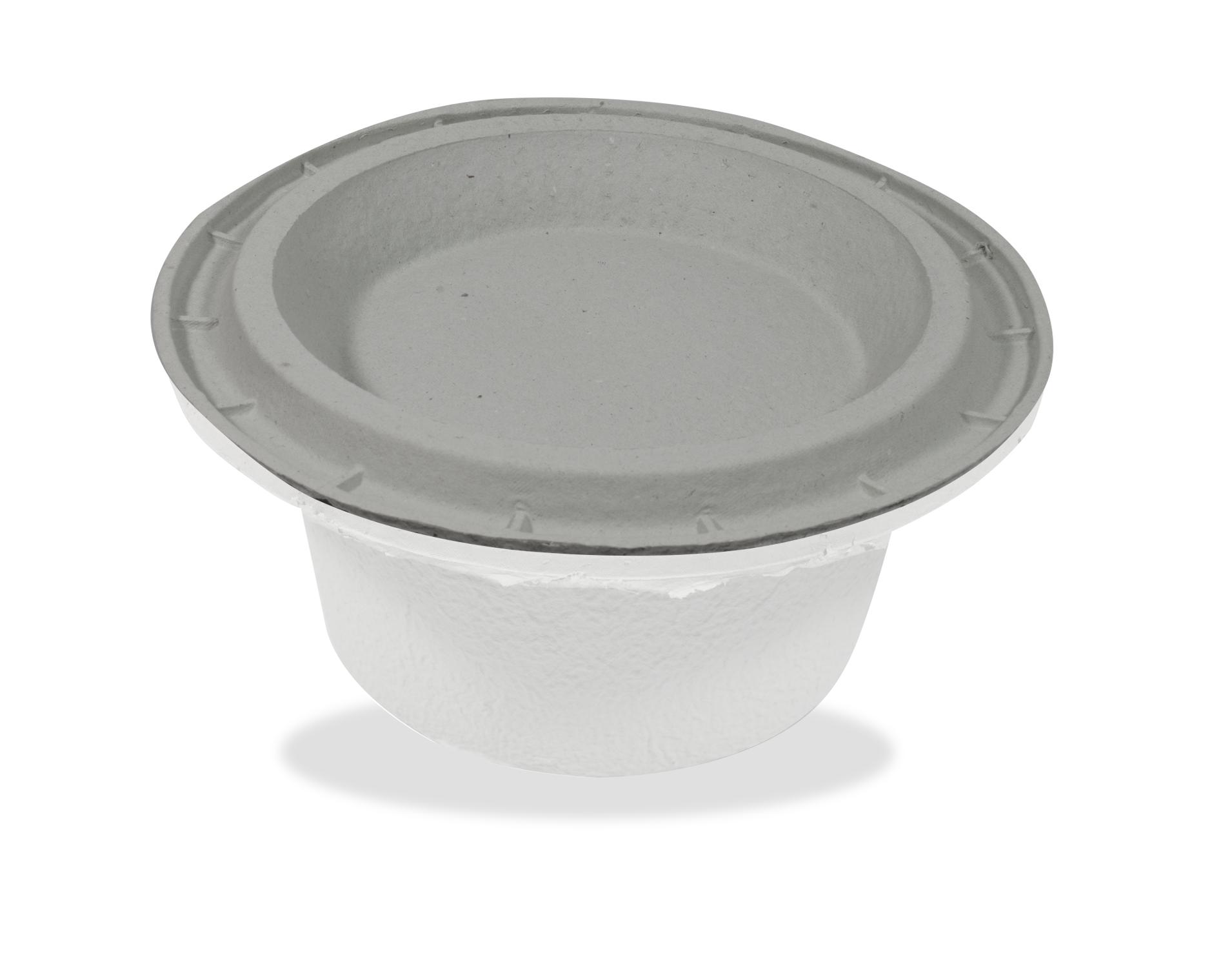 R-FIN Deckel für Toilettenstuhltopf NT-CB 1