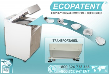 ECOPATENT SYSTEM