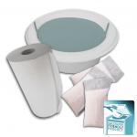 Toilettenstuhltopf Set NT-CB-1