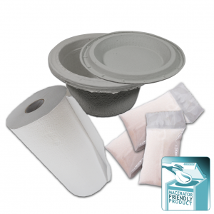 toilet seat-pot Set-PM-2P