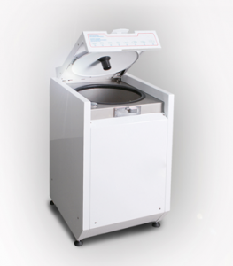Eco-Finisher-Macerator EM-750.3.1