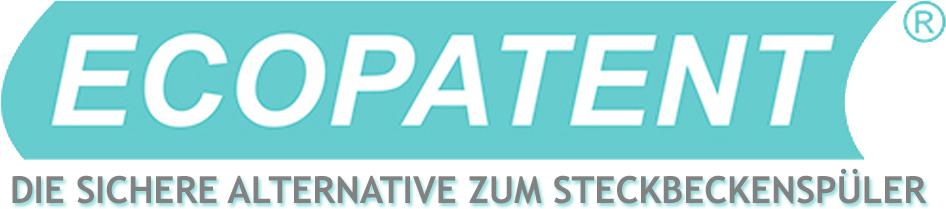 ECOPATENT® Die sichere Alternative zum Steckbeckenspüler
