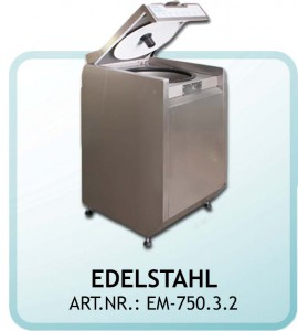 Eco Finisher Macerator