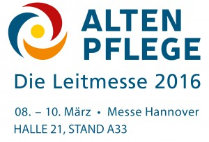Altenpflege Messe Hannover Ecopatent