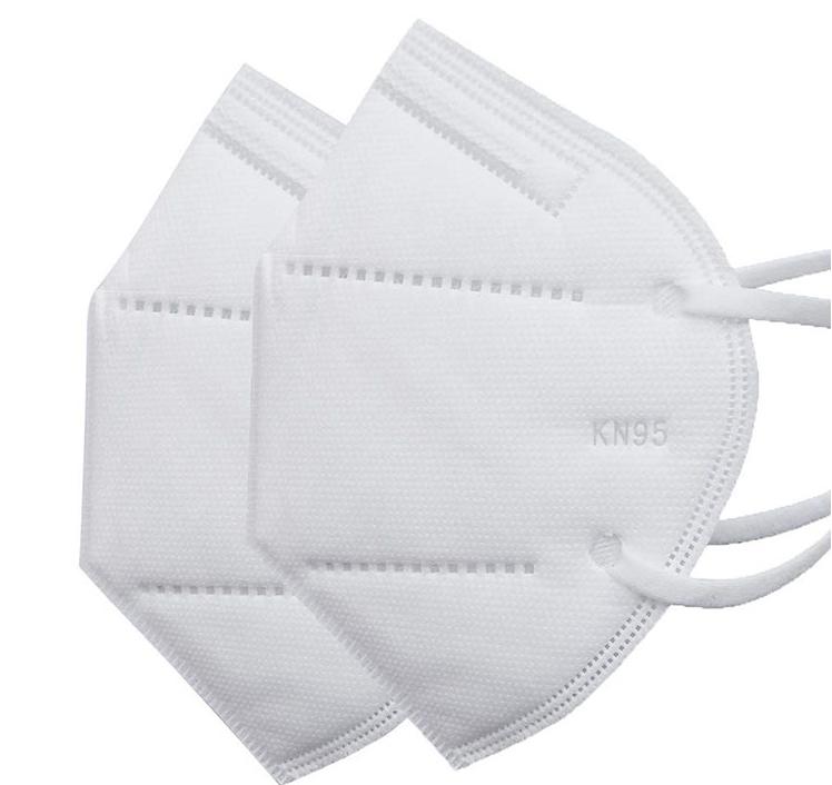 EPSA-2 Atemschutzmaske der Klasse FFP2
